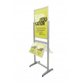 Porta Poster e Folhetos