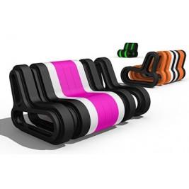Cadeira modular Q