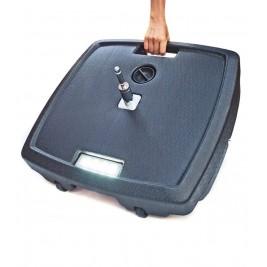 Base 20L c/ rotador e iluminação