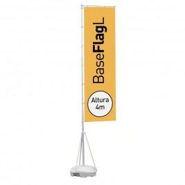 Base Flag L