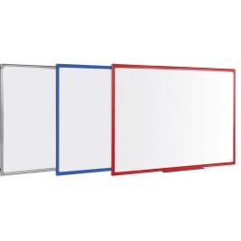 Quadro Branco com Moldura em Plástico SignalShop