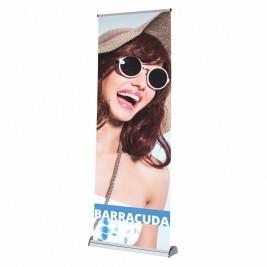 Roll-up Barracuda