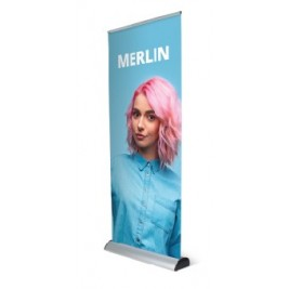 Roll-up Merlin