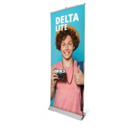 Roll-up Delta Lite