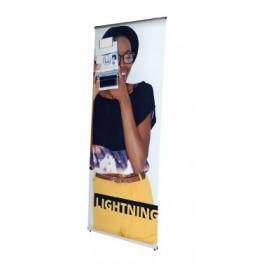 Banner Lightning