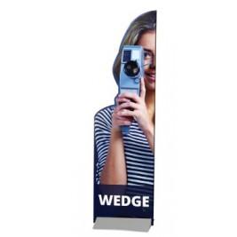 Banner Wedge