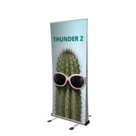 Roll-up Thunder 2