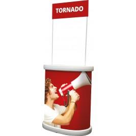 Balcão Tornado