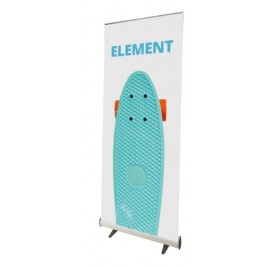 Roll-up Element