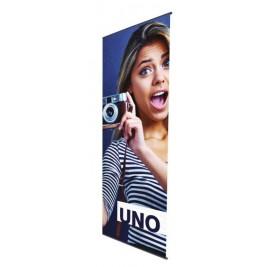 Banner Uno