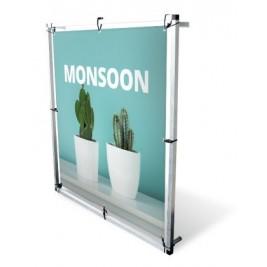 Wall Monsoon