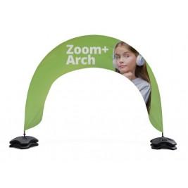 Bandeira Zoom+ Arch