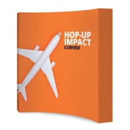 Hop-up Impact Curvo