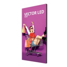 Vector LED 75mm