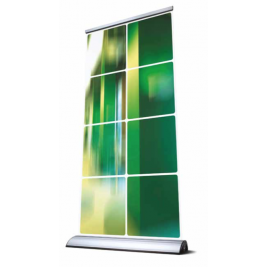 Roll-up Exclusivo 850 x 2000mm
