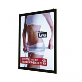 Lumo Wall Poster Holder