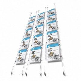 Sistema de cabos E-KLIP kit Appendo
