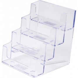 Porta cartoes 4x | Bancada
