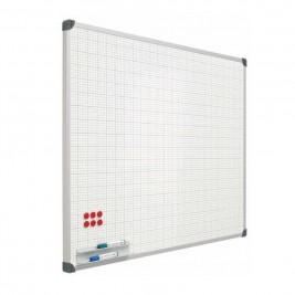 Quadro quadriculado-5x5cm (vitrificado)