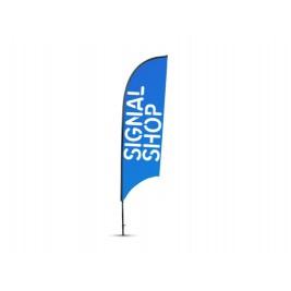 Bandeira Wing