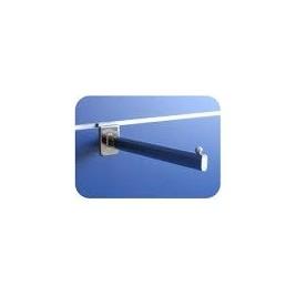 Gancho tubo oval MS