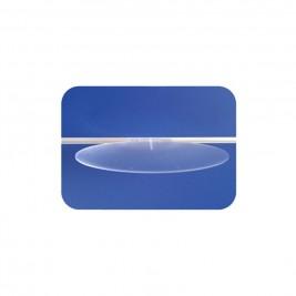 Prateleira oval MS