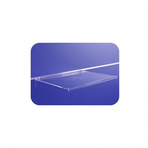 Prateleira rectangular MS T03