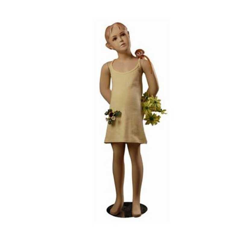 Manequins Criança
